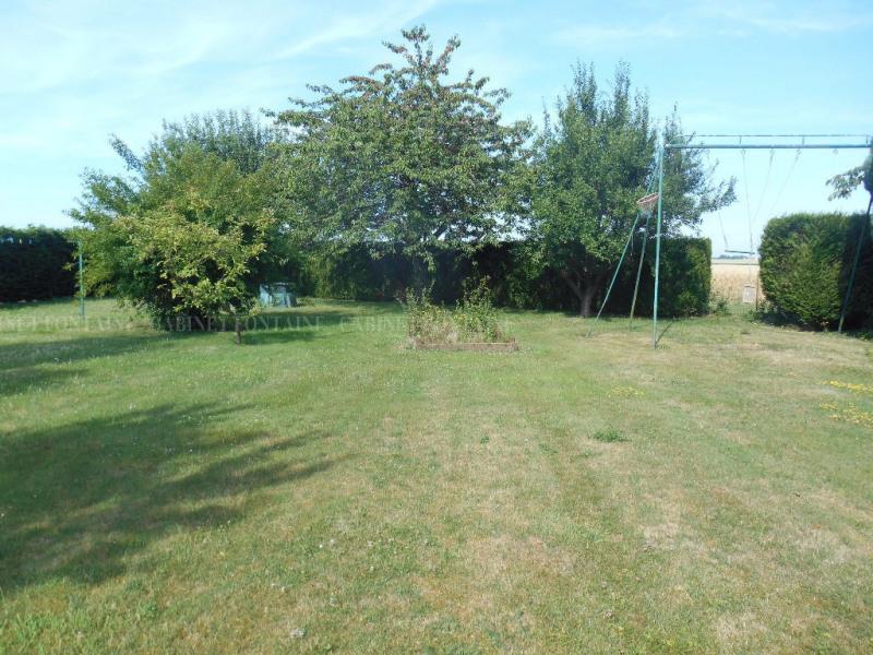 Sale house / villa Juvignies 208000€ - Picture 2
