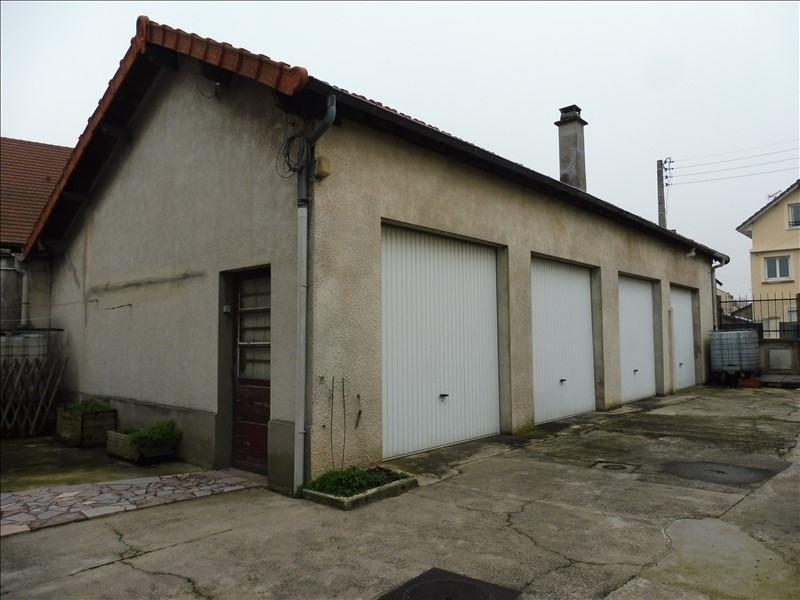 Sale house / villa Bondy 325000€ - Picture 11