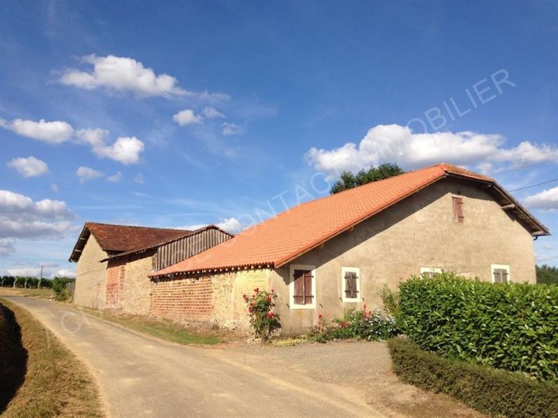 Sale house / villa Lelin lapujolle 145000€ - Picture 6