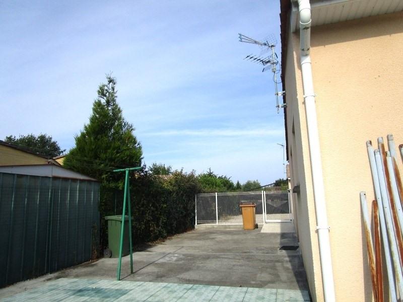 Sale house / villa Blaye 143000€ - Picture 4