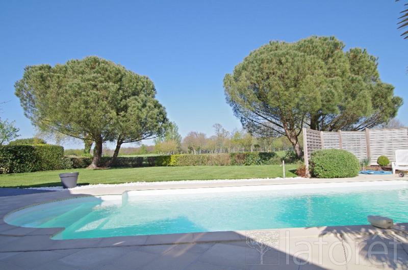 Sale house / villa Cholet 540000€ - Picture 5