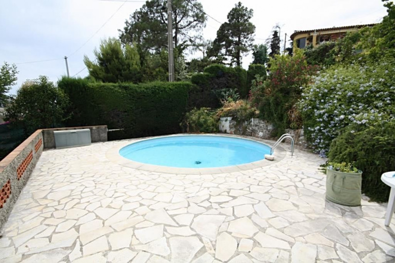 Vente maison / villa Golfe-juan 763 000€ - Photo 4