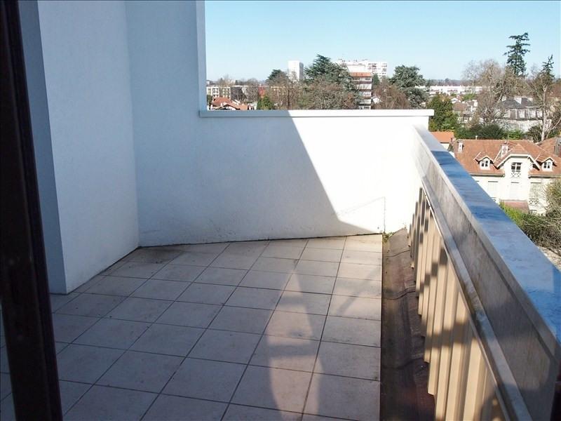 Sale apartment Pau 128600€ - Picture 3