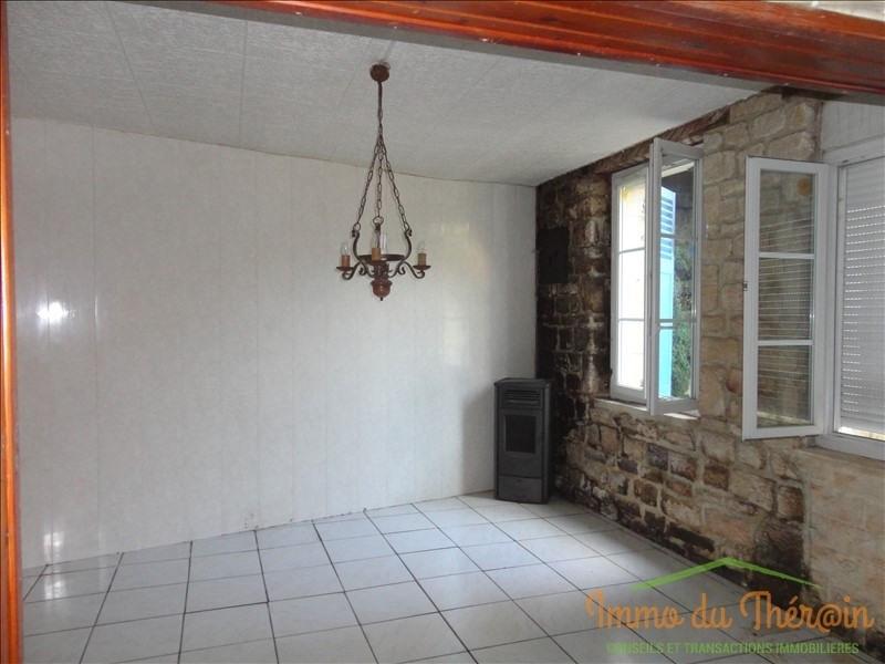 Vente maison / villa Cramoisy 97000€ - Photo 3