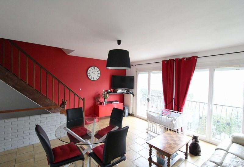 Vente maison / villa Maurepas 267750€ - Photo 2