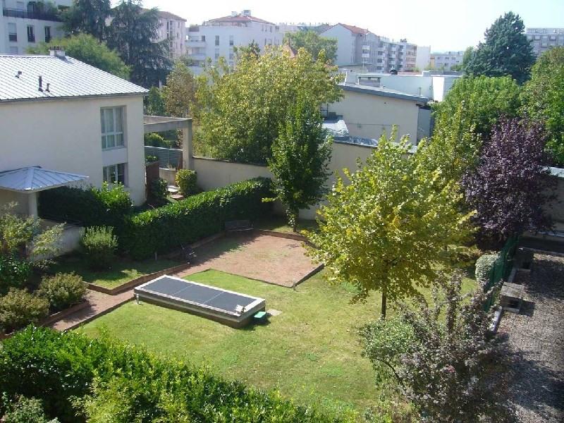 Vente appartement Lyon 3ème 229000€ - Photo 1
