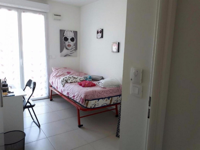 Vente appartement Mandelieu-la-napoule 329000€ - Photo 8