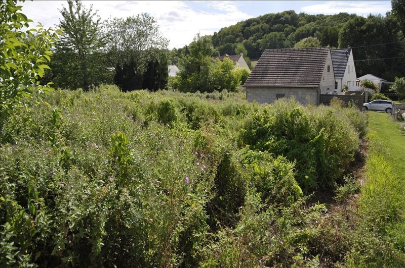 Vente terrain Soissons 33500€ - Photo 1
