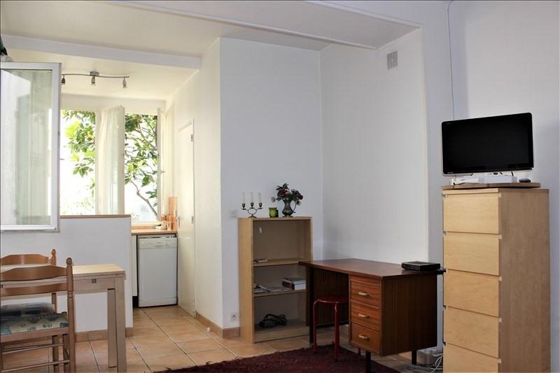 Revenda apartamento Paris 7ème 299000€ - Fotografia 4
