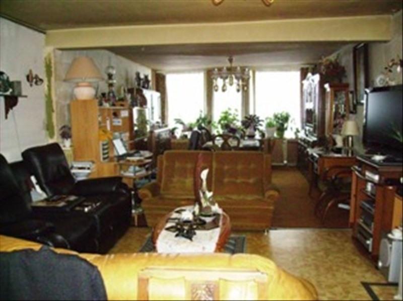 Vente maison / villa Cosne cours sur loire 58000€ - Photo 2
