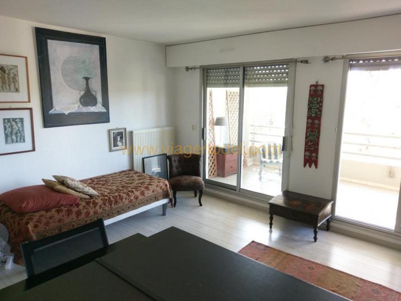 Verkauf auf rentenbasis wohnung Nîmes 40000€ - Fotografie 5