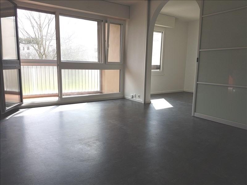 Vente appartement Saint herblain 138000€ - Photo 1