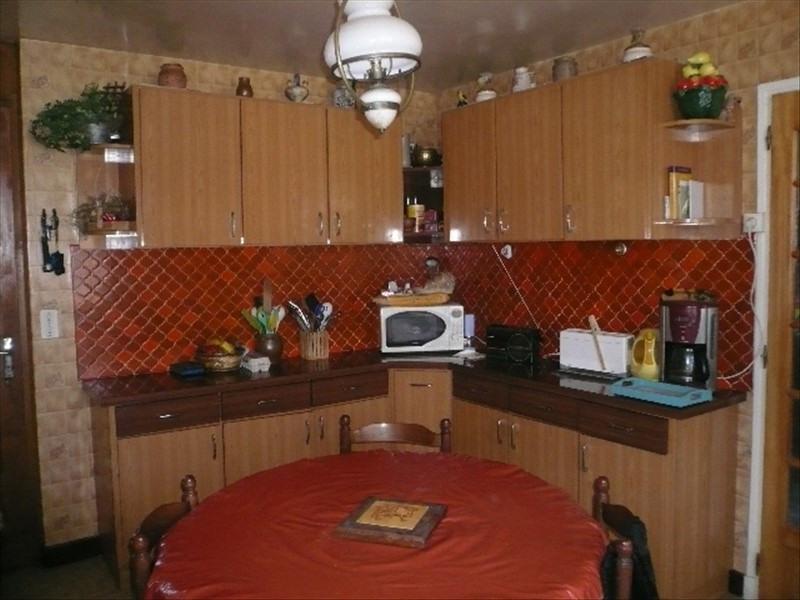 Sale house / villa Boulleret 90000€ - Picture 3
