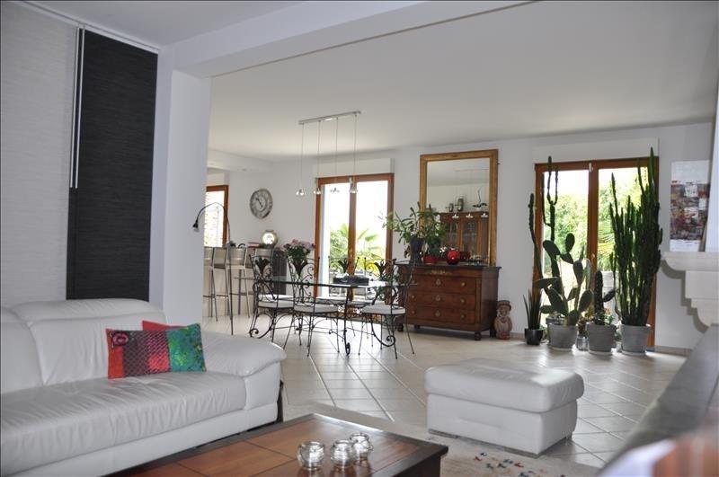 Vente maison / villa Feucherolles 830000€ - Photo 2