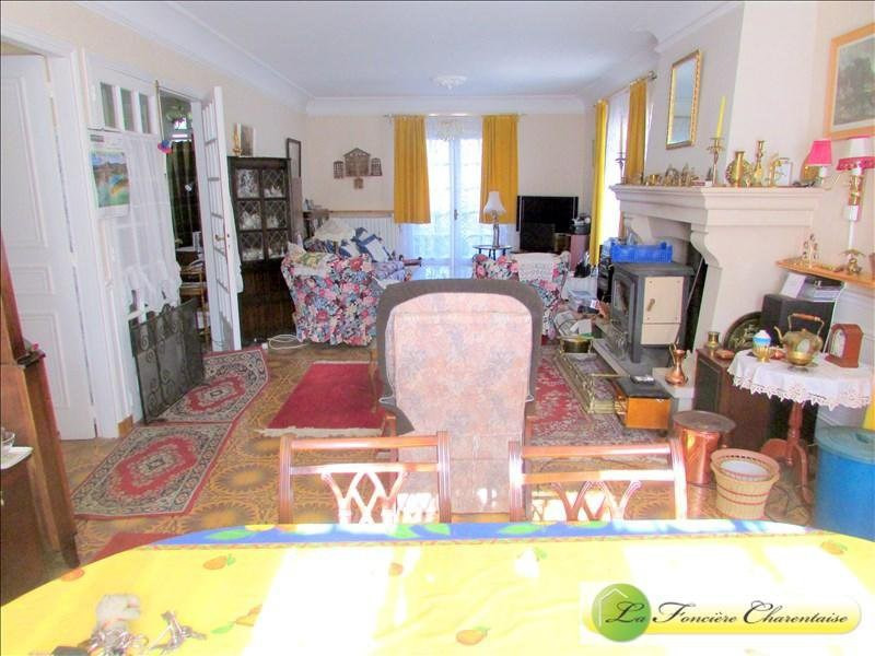 Vente maison / villa Aigre 158 000€ - Photo 3