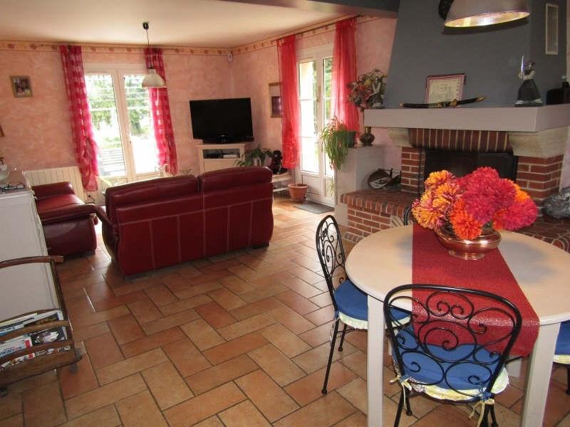 Vente maison / villa Ste genevieve pr... 267000€ - Photo 4