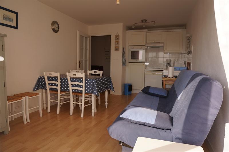 Location vacances appartement Stella plage 223€ - Photo 4