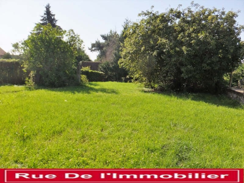 Sale house / villa Froeschwiller 117 700€ - Picture 3