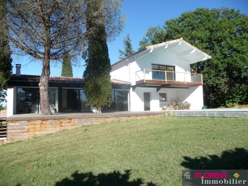 Vente de prestige maison / villa Coteaux toulouse sud 1145000€ - Photo 8