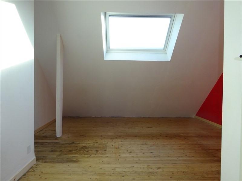 Vente appartement Brest 121000€ - Photo 4