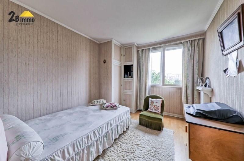 Vente appartement Choisy le roi 233000€ - Photo 10