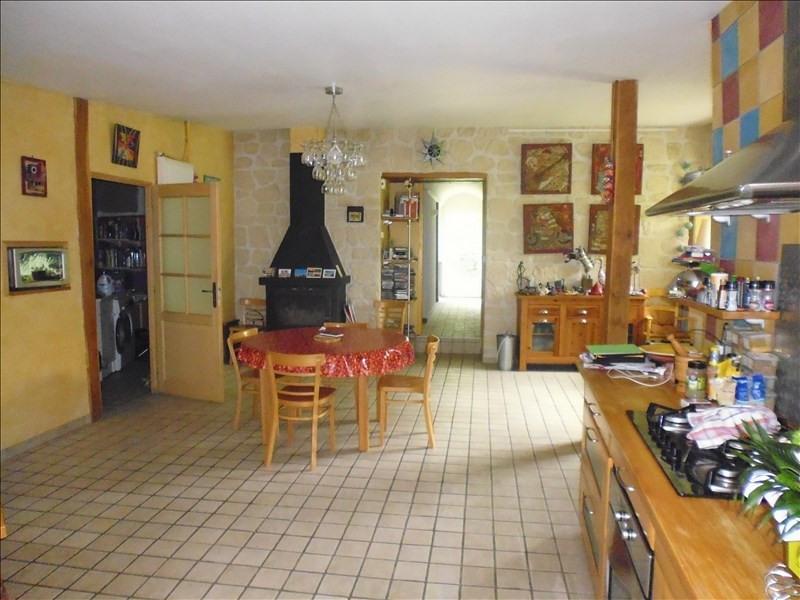 Vente maison / villa Nouaille maupertuis 248000€ -  4