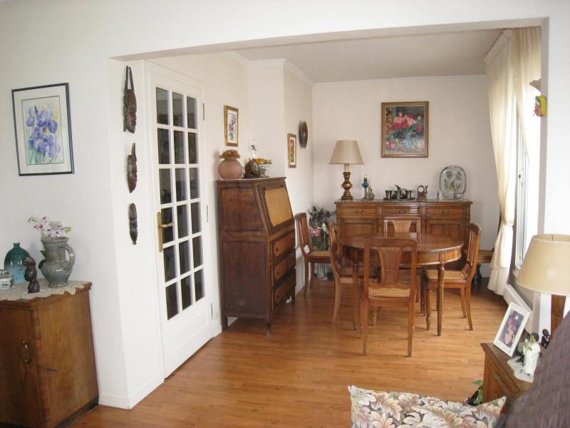 Vente appartement Noisy le grand 349000€ - Photo 8