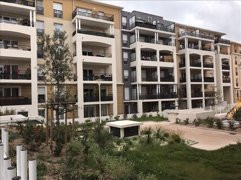 Sale apartment Toulon 209000€ - Picture 2