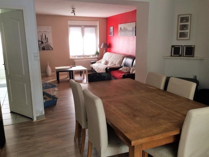 Sale house / villa Carvin 137000€ - Picture 3