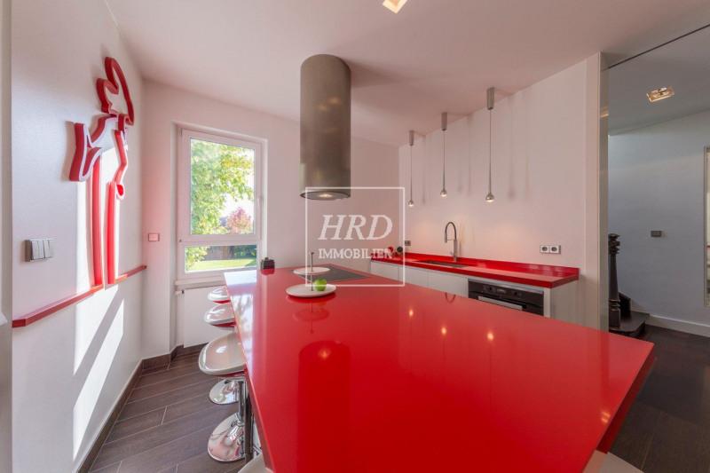 Verkauf von luxusobjekt haus Strasbourg 1582500€ - Fotografie 28
