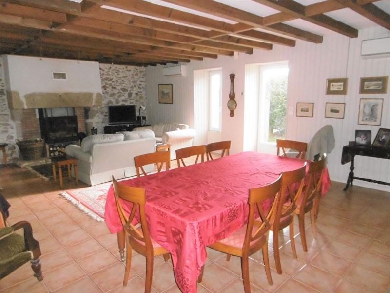 Vente maison / villa La mothe achard 299000€ - Photo 4