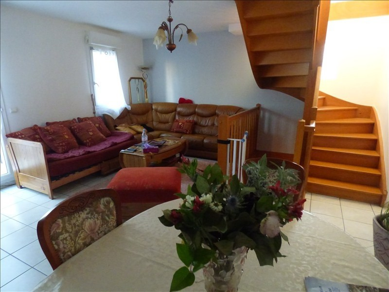 Vente maison / villa Arcueil 425000€ - Photo 2