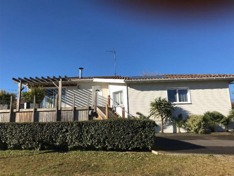 Vente maison / villa Saint paul les dax 344000€ - Photo 2