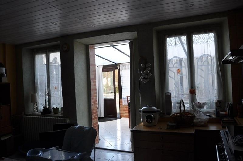 Sale house / villa Proche montreal 168000€ - Picture 8