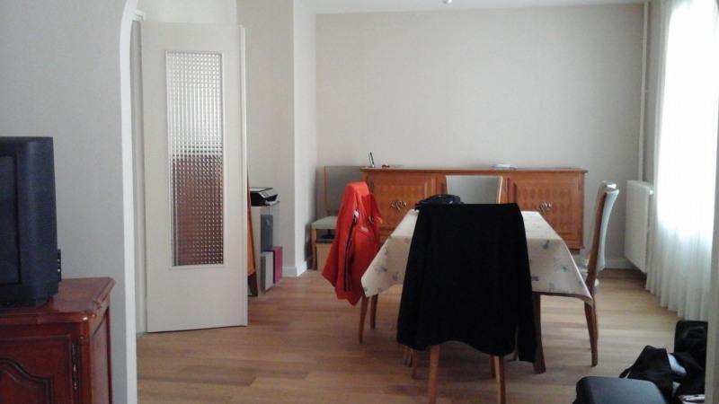 Vente appartement Créteil 289000€ - Photo 5
