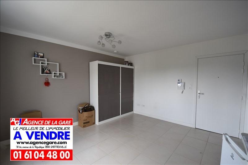 Vente appartement Sartrouville 149000€ - Photo 4