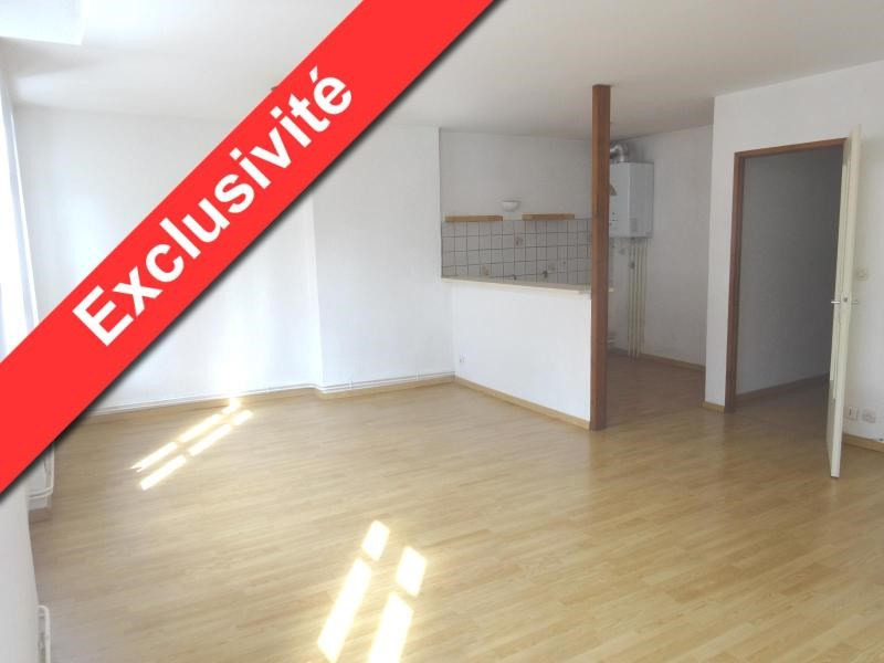 Location appartement Grenoble 824€ CC - Photo 1