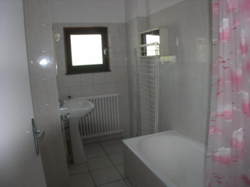 Alquiler  apartamento Annecy 780€ CC - Fotografía 3