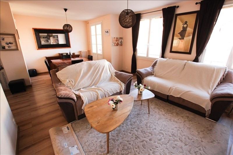 Verkoop  appartement Vitry sur seine 199000€ - Foto 2