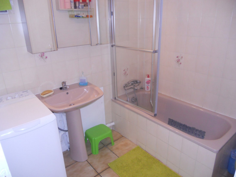 Vacation rental apartment Royan 438€ - Picture 9