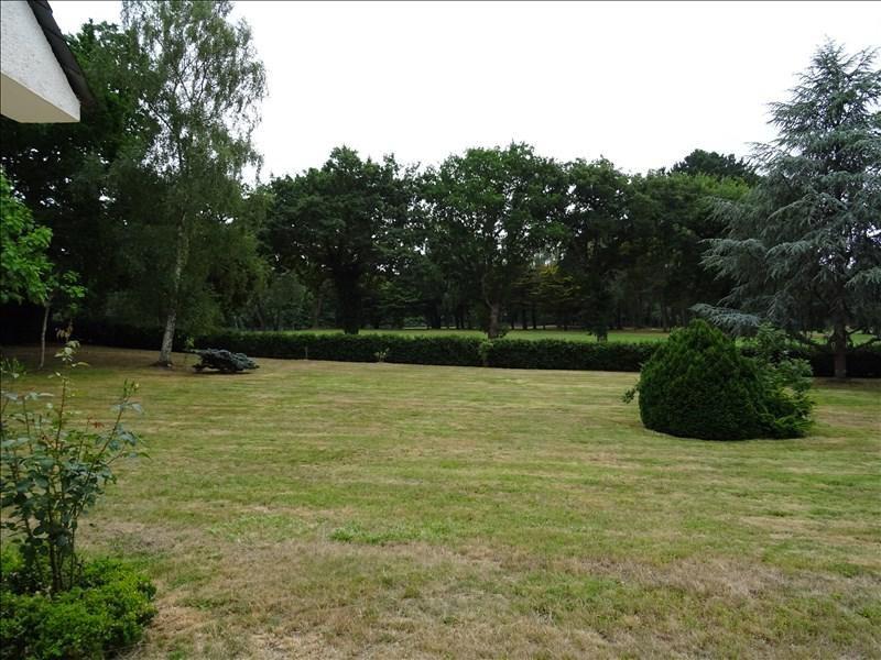 Vente de prestige maison / villa St andre des eaux 682500€ - Photo 4