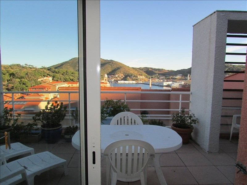 Sale apartment Port vendres 294 000€ - Picture 8