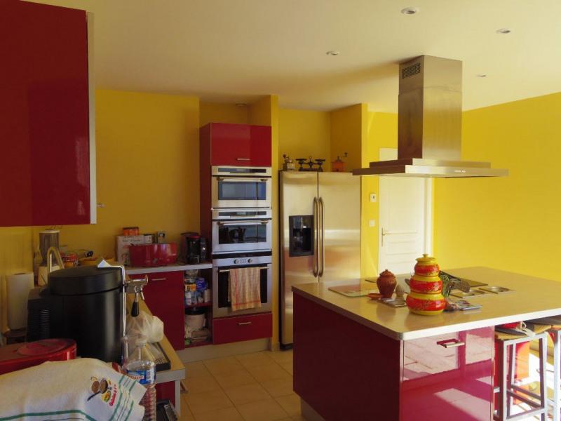 Vente de prestige maison / villa Saint xandre 590000€ - Photo 4
