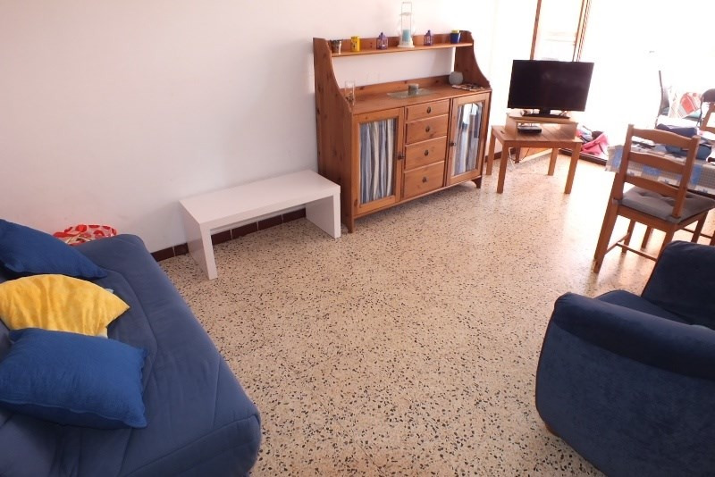 Location vacances appartement Roses santa-margarita 768€ - Photo 5