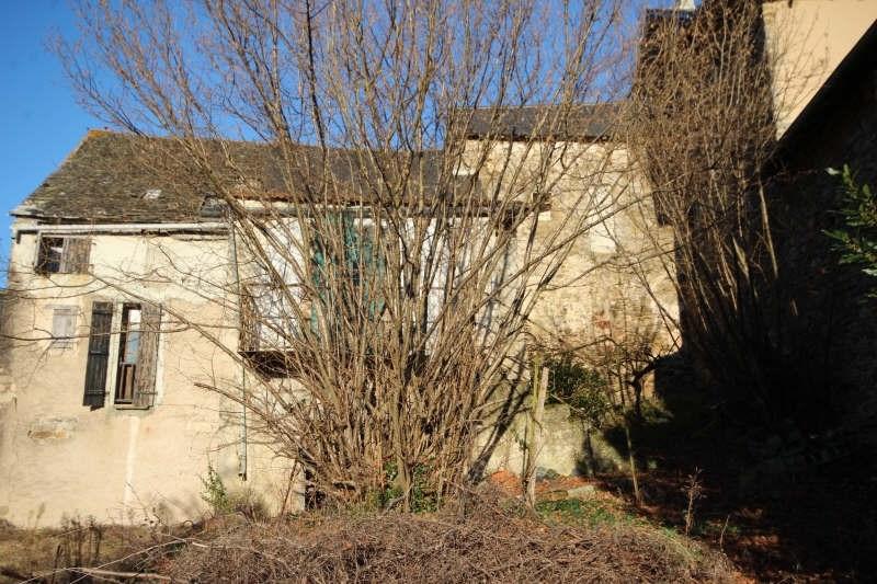 Sale house / villa Najac 70000€ - Picture 5