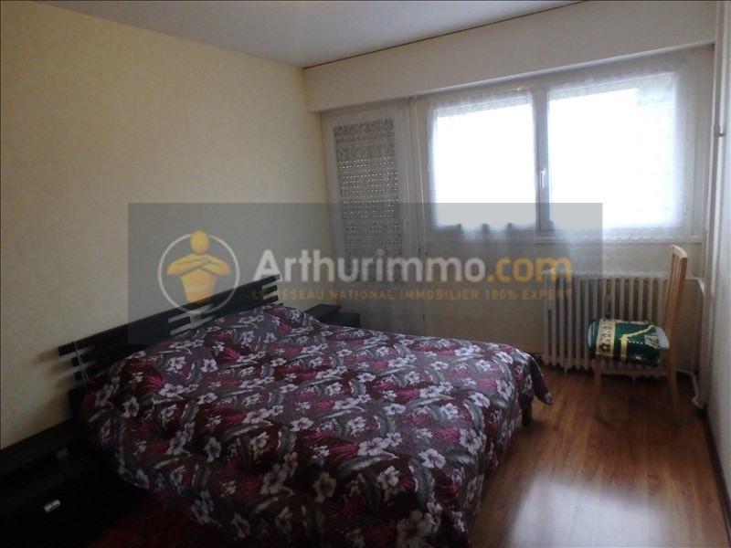 Sale apartment Bourg en bresse 110000€ - Picture 5