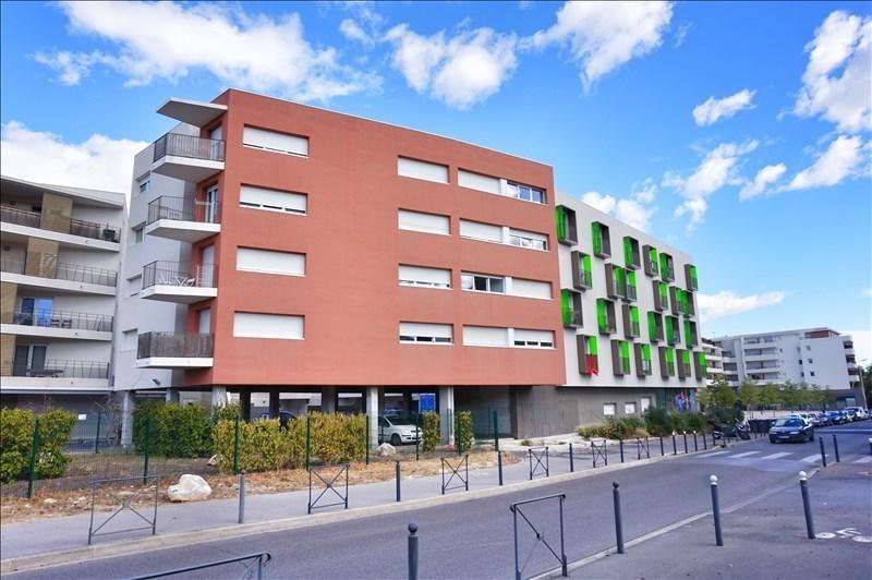 Alquiler  apartamento Montpellier 385€ CC - Fotografía 10