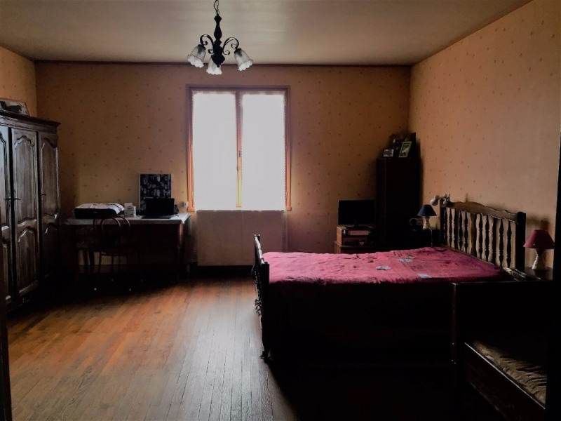 Vente Maison 7 pièces 229m² Coligny