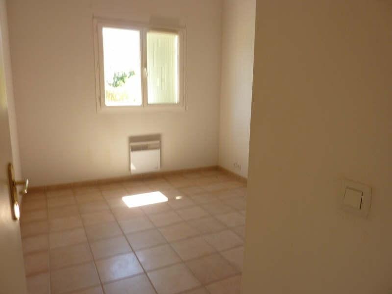 Rental apartment Roquebrune sur argens 803€ CC - Picture 5