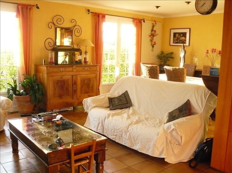 Vente maison / villa La chapelle heulin 304500€ - Photo 2